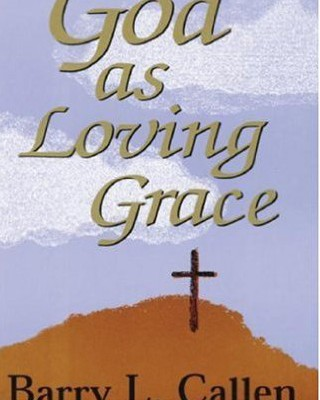 God as Loving Grace