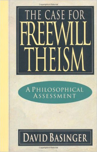 The Case for Freewill Theism