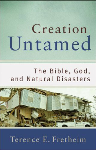 Creation Untamed