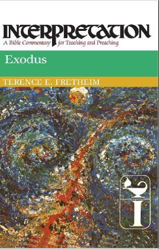Exodus: Interpretation