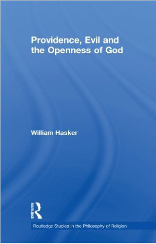 Providence, Evil, and the Openness of God