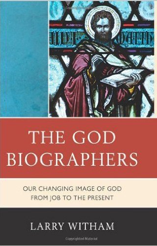 The God Biographers